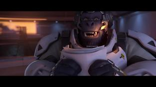 Overwatch – CGI teaser – Are You With Us?
