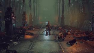 W40K: Inquisitor - Martyr - Mass Destruction Trailer