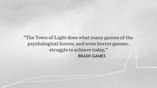 The Town of Light - Trailer