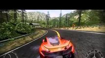 Speed Elixir – ukázka arkádové fyziky