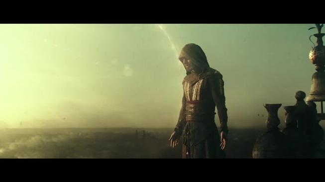 Assassin's Creed - trailer na film