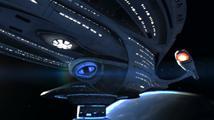 Star Trek Online - Official Console Announcement Trailer