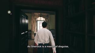 Sherlock Holmes: The Devil's Daughter - PS4 Gameplay Walkthrough