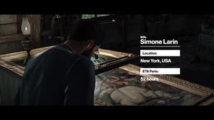 Hitman - Elusive Target Trailer