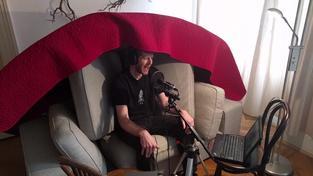 Samorost 3 - Making of Sound Design and Music
