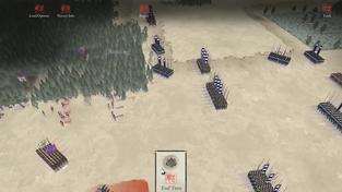 Sengoku Jidai: Shadow of the Shogun - The Art of War Trailer