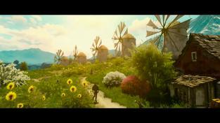 Zaklínač 3: Divoký hon - O krvi a víně - trailer na nový region