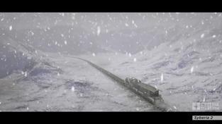 Syberia 3 - první pohled do zákulisí vývoje