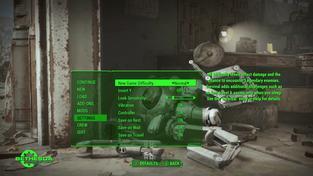 Fallout 4 - rozbor PC verze