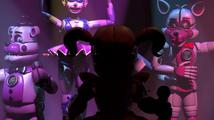 Five Nights at Freddy's: Sister Location – trailer
