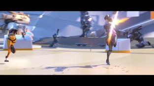 Overwatch - využití technologie zvuku Dolby Atmos