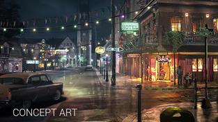 Mafia III - Bringing a City to Life