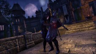The Elder Scrolls Online: Dark Brotherhood – Blood Will Flow Trailer (PEGI)