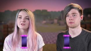 Minecraft: Story Mode – Episode 6 Guest Cast Interview