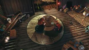Blackwood Crossing – Teaser Trailer