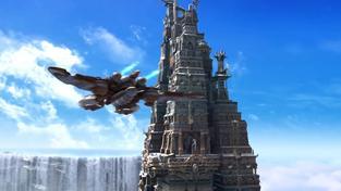 Final Fantasy XII: The Zodiac Age - Announcement Trailer