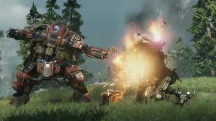 Titanfall 2 - Official Multiplayer Gameplay Trailer