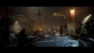 Vampyr (E3 2016 trailer)