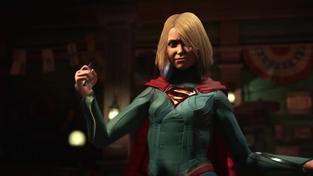 Injustice 2 (Gameplay Trailer)