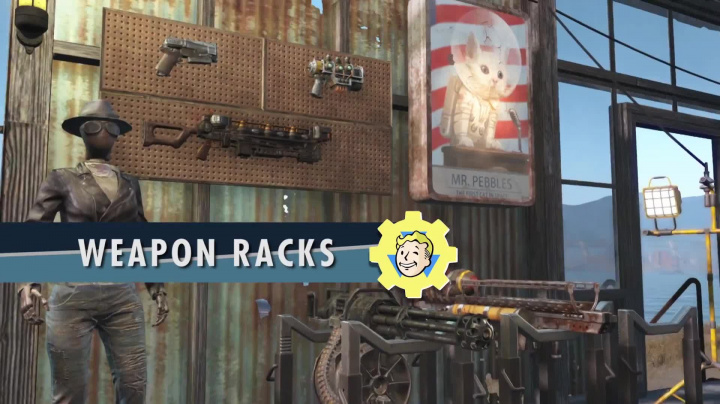 Fallout 4/Fallout Shelter/Skyrim Special Edition