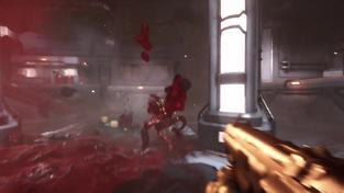 DOOM - E3 2016 prezentace