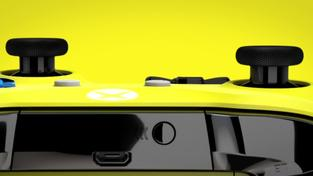 Xbox Design Lab - Xbox Wireless Controller