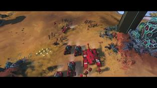 Halo Wars 2 - E3 Multiplayer Beta Trailer