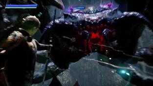 Scalebound - Xbox E3 Briefing 2016