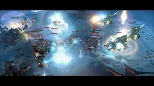 Warhammer 40 000: Dawn of War III - First Gameplay Footage
