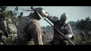 For Honor - Story Campaign Cinematic