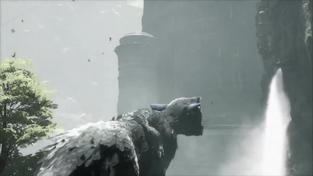 The Last Guardian (E3 2016 Trailer)
