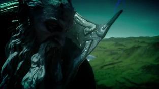 Final Fantasy XV (E3 2016 Gameplay Trailer)
