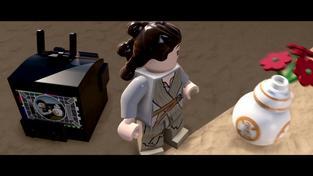 LEGO Star Wars The Force Awakens (E3 2016 Trailer)