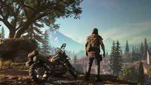 Days Gone – E3 2016 oznamovací trailer