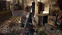 Days Gone (E3 2016 Gameplay Trailer)