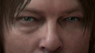 Death Stranding - E3 2016 oznamovací trailer