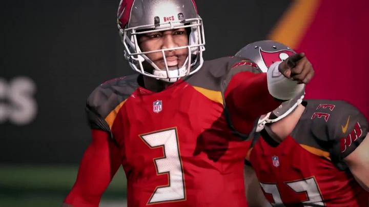 Madden 17 - EA Play Trailer