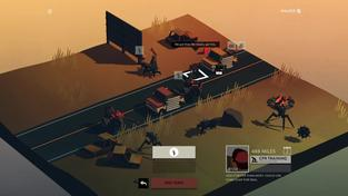 Overland – E3 trailer