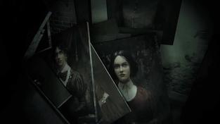 Layers of Fear: Inheritance DLC - Announcement Trailer (ESRB)