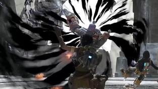Evolve - Stage 2 Announcement Trailer