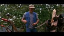 Ernest na táboře