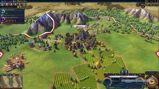 Civilization VI - First Look: Japan