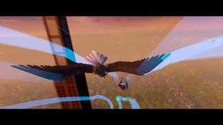 Eagle Flight VR: Multiplayer Gameplay - E3 2016