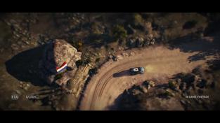 WRC 6 - trailer