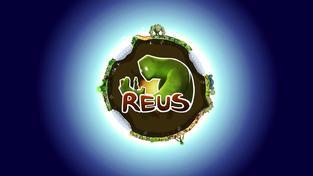 Reus - oznamovací trailer na PS4