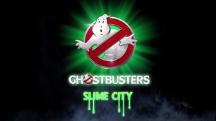 Ghostbusters: Slime City - startovní trailer