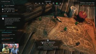 Čtenář Strikes Back: Mordheim: City of Damned
