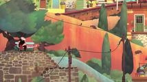 Old Man's Journey - Announcement Teaser