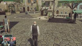 GamesPlay: Hitman - Sapienza a Marrákeš