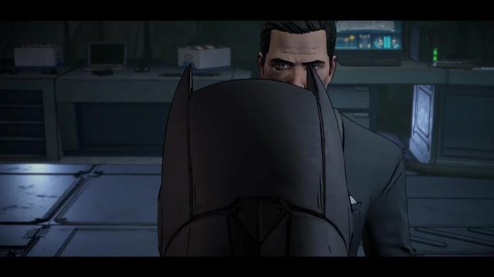 Batman: Telltale Game Series - trailer